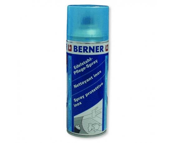 Środek do czyszczenia stali nierdzewnej BERNER - 400 ml