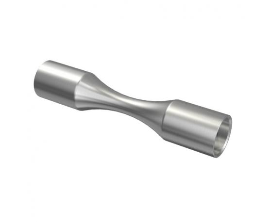 Kształtka do gięcia pod dowolym kątem dla rurki Ø12,0 mm, AISI 304, szlifowana