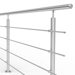 Balustrada model SABRE 290
